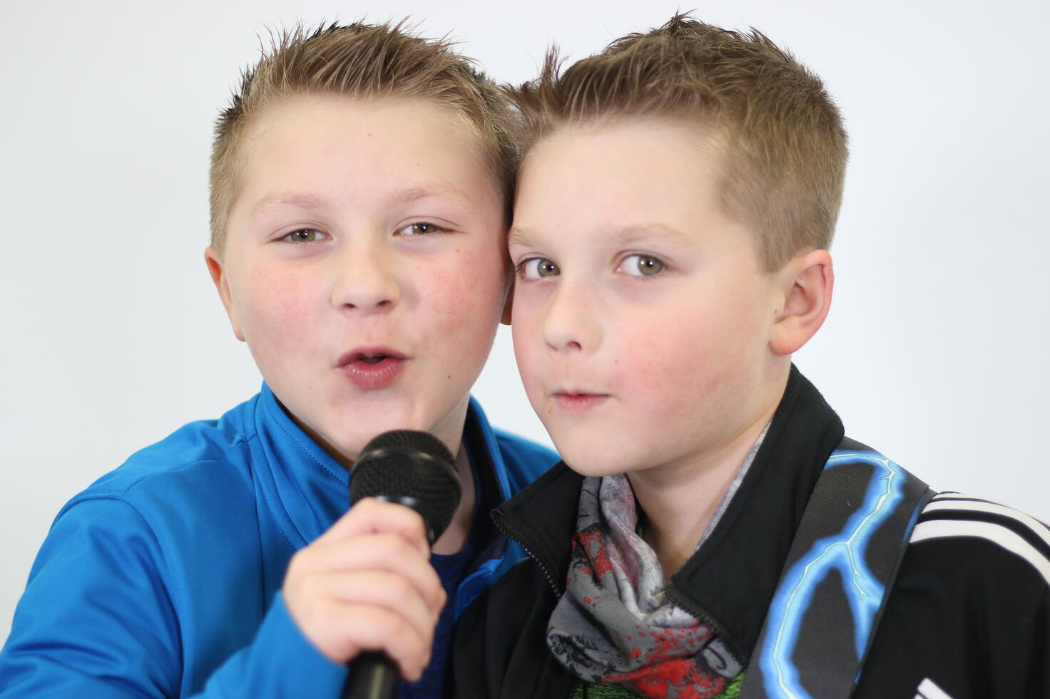 houston singing lesson boys