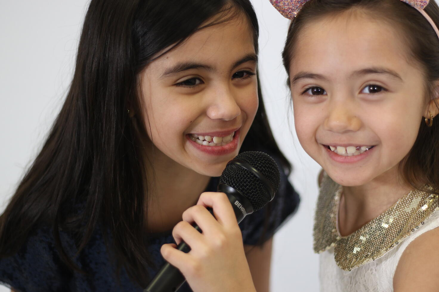 houston vocal lessons kids