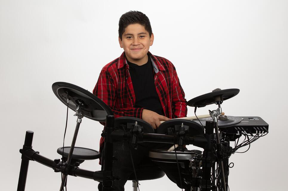 Drum Lessons Houston TX
